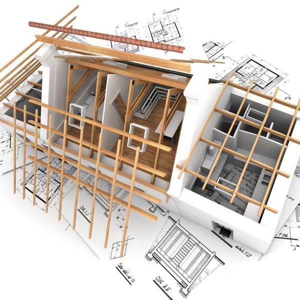Usluge-idejni i glavni projekti